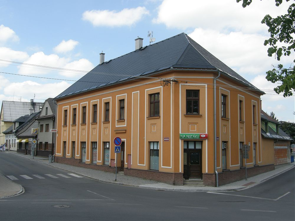 BNC - břidlice německý čtverec EUREKO