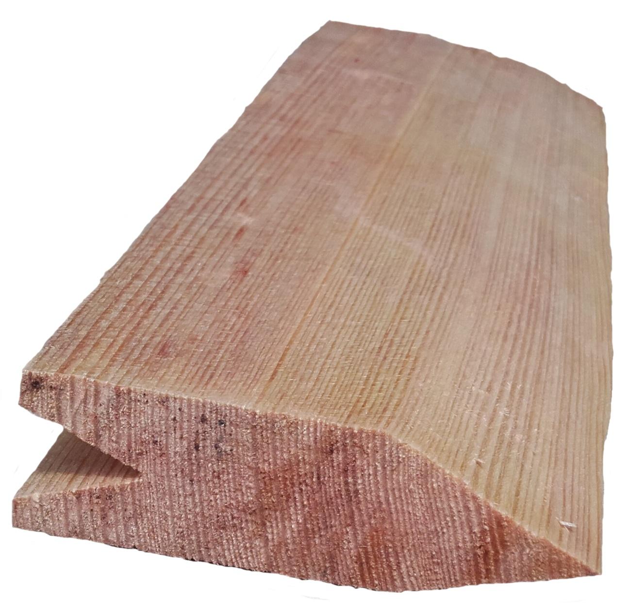 Jak se vyrábí tradiční štípaný šindel? Je to precizní a tradiční práce